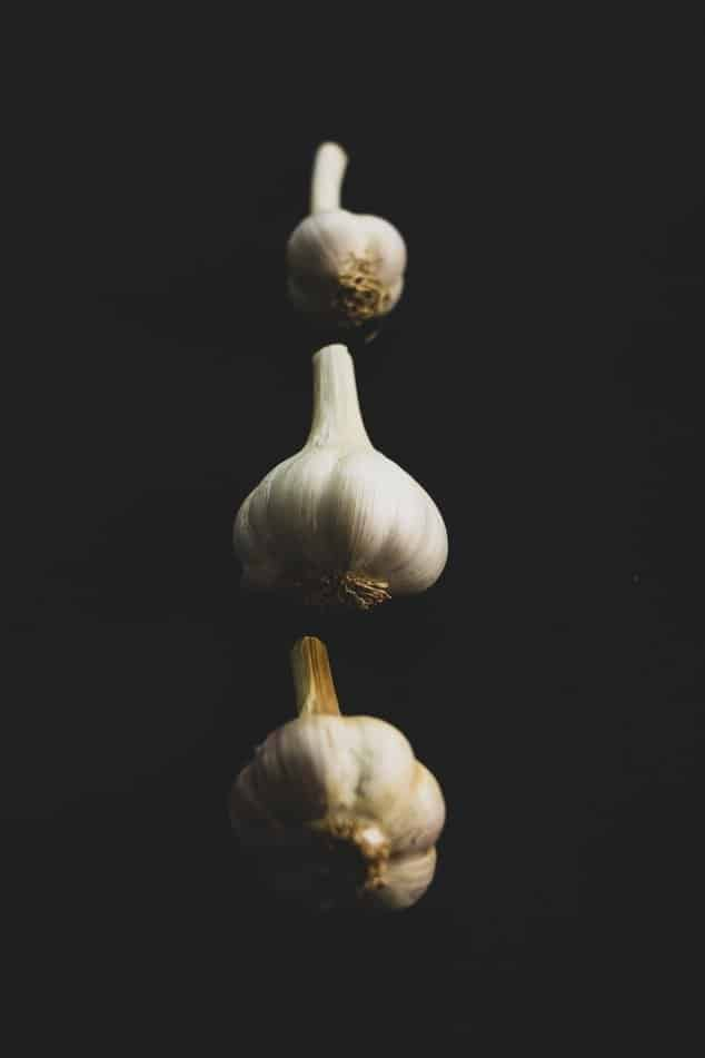 Garlic is not good for you